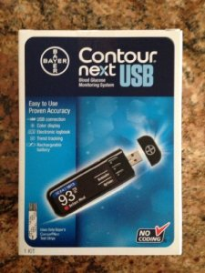 Bayer-Contour-Next-USB-blood-Glucose-monitoring-system-0