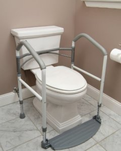 Buckingham-Foldeasy-Toilet-Surround-Support-Aid-0