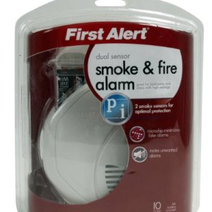 First-Alert-SA320CN-Double-Sensor-Battery-Powered-Smoke-and-Fire-Alarm-0-0