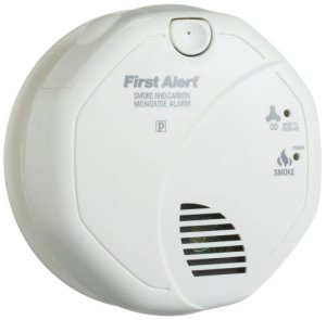 First-Alert-SCO5CN-Battery-Operated-Combination-Carbon-MonoxideSmoke-Alarm-0