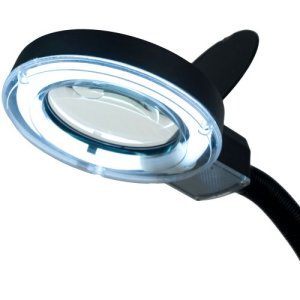 Hawk-Reading-Lamp-Illumination-Magnifier-Glass-with-5x-and-10x-Zoom-0-0