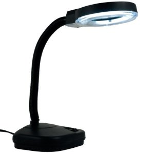 Hawk-Reading-Lamp-Illumination-Magnifier-Glass-with-5x-and-10x-Zoom-0