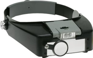 SE-MH1047L-Illuminated-Multipower-LED-Binohead-Magnifier-0