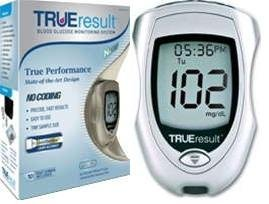 Trueresult-Blood-Glucose-Monitoring-System-Sold-By-Diabetic-Corner-0