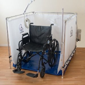 Bariatric-Wheelchair-Accessible-Shower-Stall-for-the-Disabled-10-year-warranty-on-Frame-0-2