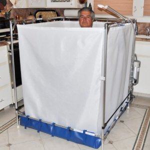 Bariatric-Wheelchair-Accessible-Shower-Stall-for-the-Disabled-10-year-warranty-on-Frame-0