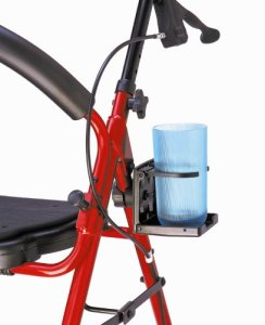 NOVA-Cup-Holder-for-RollatorWheelchair-0