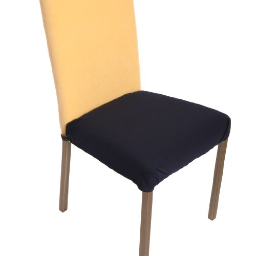 ... SmartSeat-Dining-Chair-Cover-and-Protector-Chocolate-Brown- ...  sc 1 st  aginghomesafety.com & SmartSeat Dining Chair Cover and Protector (Chocolate Brown ...