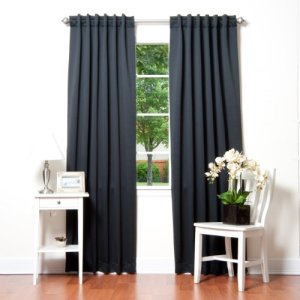 Solid-Thermal-Insulated-Blackout-Curtain-84L-X-52W-1-Set-BLACK-0-1