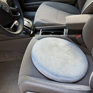 Avin-AI-10010-Deluxe-Swivel-Cushion-for-Cars-Velour-0-2