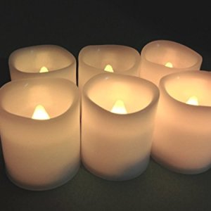 Battery-Operated-Candles-6-Unscented-Small-Flameless-Candles-Dia-15x175-Height-70-Hours-of-Lighting-6-Extra-Batteries-Included-LED-Candles-Flameless-Candle-Set-Votive-Candles-Cheap-Christmas-Gifts-Mom-0-1