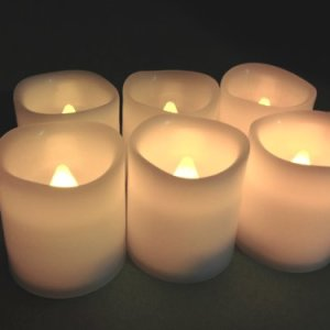 Battery-Operated-Candles-6-Unscented-Small-Flameless-Candles-Dia-15x175-Height-70-Hours-of-Lighting-6-Extra-Batteries-Included-LED-Candles-Flameless-Candle-Set-Votive-Candles-Cheap-Christmas-Gifts-Mom-0-7