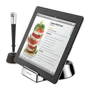 Belkin-Kitchen-Stand-and-Wand-Stylus-for-Tablets-0
