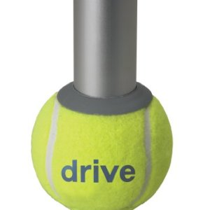Drive-Medical-Deluxe-Walker-Rear-Tennis-Ball-Glides-Yellow-0