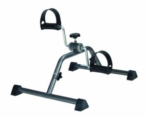 Drive-Medical-Pedal-Exerciser-with-Attractive-Silver-Vein-Finish-Silver-Vein-Knock-down-0