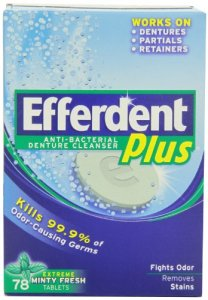 Efferdent-Plus-Anti-Bacterial-Denture-Cleanser-Minty-Fresh-78-Count-0