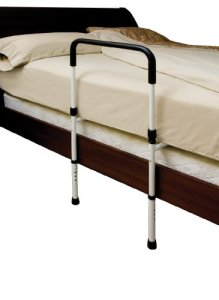 Essential-Medical-Supply-Adjustable-Hand-Bed-Rail-with-Floor-Support-0