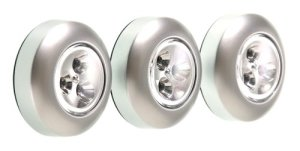 Fulcrum-30010-301-LED-Battery-Operated-Stick-On-Tap-Light-Silver-3-Pack-0