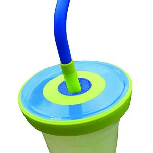 GreenPaxx-Universal-cup-lid-fits-many-glasses-and-cups-2-Pack-Blue-0
