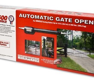 Mighty-Mule-Automatic-Gate-Opener-for-Heavy-Duty-Single-Swing-Gates-for-18-Feet-Long-or-850-Pounds-FM500-0-0