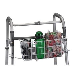 NOVA-Medical-Products-Universal-Folding-Walker-Basket-0