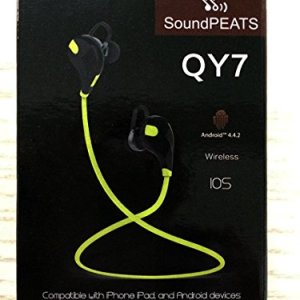 Soundpeats-Qy7-Mini-Lightweight-Wireless-Stereo-Sportsrunning-Gymexercise-Bluetooth-Earbuds-Headphones-Headsets-Wmicrophone-for-Iphone-5s-5c-4s-4-Ipad-2-3-4-New-Ipad-Ipod-Android-Samsung-Galaxy-Smart--0-4