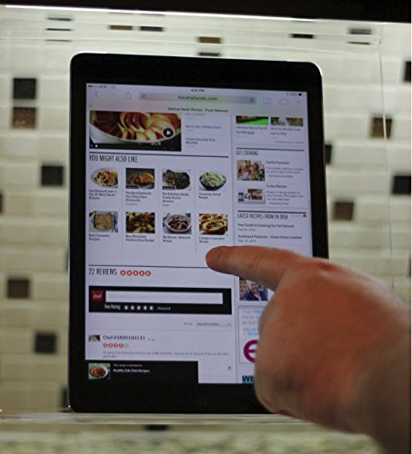 The Original Kitchen IPad Rack / Stand / Holder For All 7