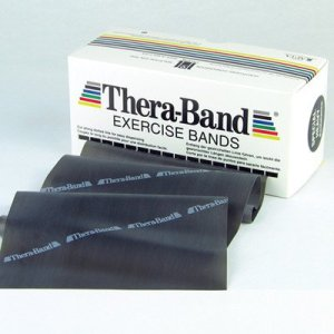 Thera-Band-6-Yards-Black-Special-Heavy-Exercise-Band-0