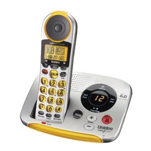 Uniden-Big-Button-Cordless-Phone-and-Digital-Answering-System-EZAI2997-0