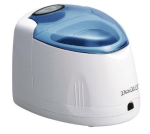 iSonic-F3900-Ultrasonic-Cleaner-for-Dentures-Retainers-and-Mouth-Guards-100-120V-0