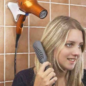 HANDS-FREE-HAIR-DRYER-HOLDER-COMPACT-FOR-HOME-AND-TRAVEL-0