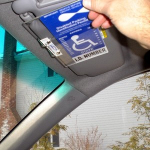 Handicap-Placard-Cover-and-Holder-Horizontal-VisorTag-VTDH130-Easily-Display-Swing-Away-Your-Disabled-Parking-Placard-Best-Handicapped-Parking-Tag-Holder-and-Protector-Available-Dont-Settle-for-a-Chea-0-6