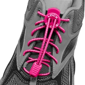 LOCK-LACES-Elastic-No-Tie-Shoelaces-Hot-Pink-48-Inch-0-0