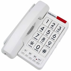 Northwestern-Bell-MB2060-1-Big-Button-Phone-White-0
