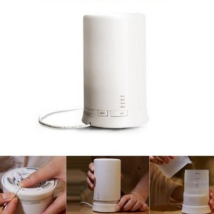 Samyo-100ml-Aromatherapy-Essential-Oil-Purifier-Diffuser-Air-Humidifier-with-4-Timer-Settings-6-Colors-Changing-Light-0-6