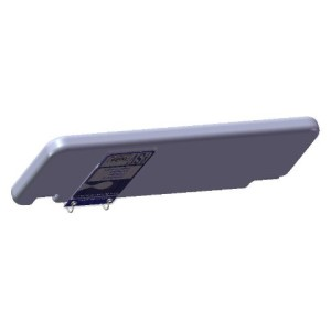 Visortag-for-standard-parking-tag-from-JL-Safety-The-Ideal-Way-to-Protect-Display-Swing-Away-a-Parking-Permit-Placard-Best-Placard-Cover-and-Protector-on-the-Market-Dont-Settle-for-a-Cheap-flimsy-Cove-0-7